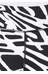 Nike Palm Epix Lux hardloopbroek Dames wit/zwart